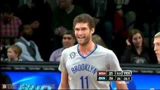 Marcin Gortat Tips & Scores Basket for Other Team
