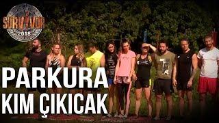 Survivor 2018 | 2. Bölüm | Kadınlarda hangi isimler parkura çıkacak?