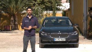 BMW Serie 7 | L'auto da