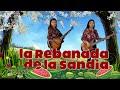 La Rebanada De La Sandía - Las Hermanas Jeyci