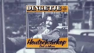 Dingetje - Hou Toch Die Kop
