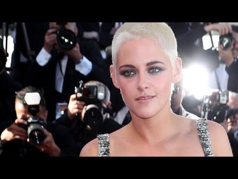 Kristen Stewart - 2017 Cannes Film Festival Red Carpet