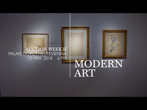 Modern Art | Preview | Auction Week May
