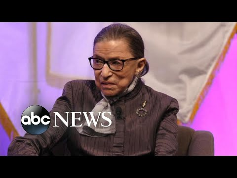 Behind the scenes with the directors of the hit new Ruth Bader Ginsburg doc 'RBG'