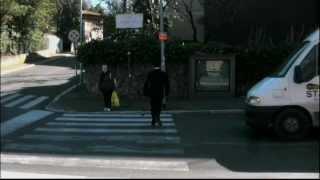 DANIELE TIMPANO a Via Fani / 16 marzo 2012 - Aldo morto