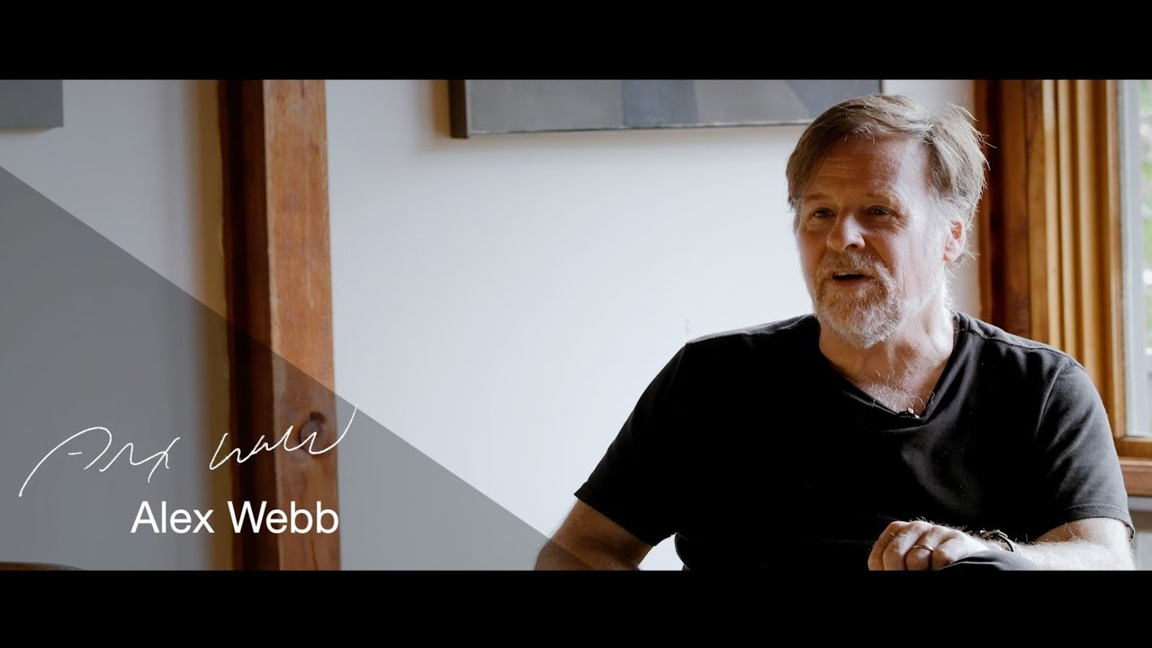 Alex Webb