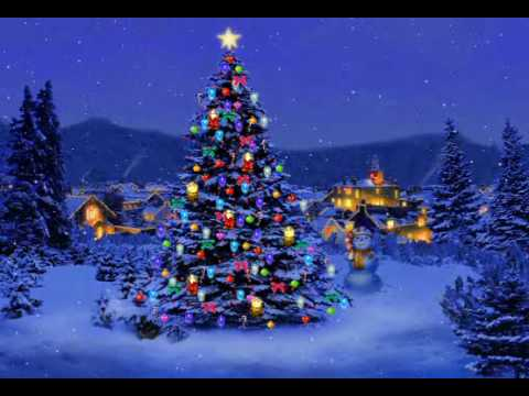 My 3d Christmas Tree Sapin De Noel