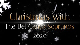 A Virtual Christmas with The Bel Canto Sopranos