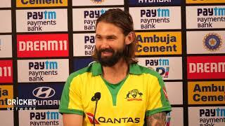 Australia prepared but remain underdogs: Richardson