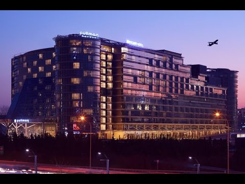 Pullman Istanbul Airport Hotel & Convention Center, Istanbul, Turkey