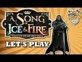 Let's Play A Song of Ice and Fire Tabletop Miniatures Game | Ein Fest für die Krähen | Spielbericht