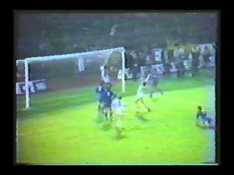 1981 October 21 Anderlecht Belgium 3 Juventus Italy 1 Champions Cup