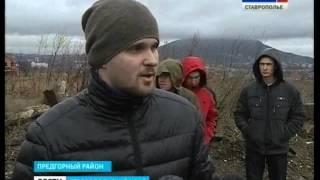 С карты Ставрополья может исчезнуть целый хутор