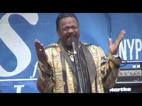 "The Delfonics ""Live"" WTC 9/8/00 - Break Your Promise"