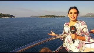 Dünyayı Geziyorum - 26 Kasım Hırvatistan Tanıtım