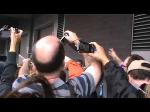 Ben Affleck at TIFF