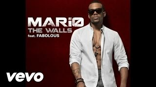 Watch Mario The Walls video