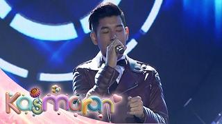 "Keren!! Rendy Pandugo, JAZ, Rizky Febian "" Treat You Better "" - Kasmaran (14/2)"