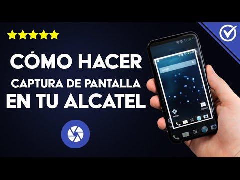 Cómo Hacer una Captura de Pantalla en Móviles Android, OnePlus, Phillips, HTC y Alcatel