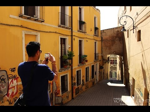 Cagliari - The Stunning city