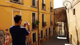 Cagliari   The Stunning City