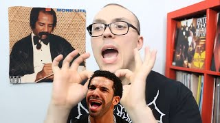 theneedledrop hating drake for 10 minutes straight