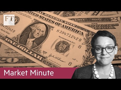 Investors chew over US jobs report, dollar index steady | Market Minute