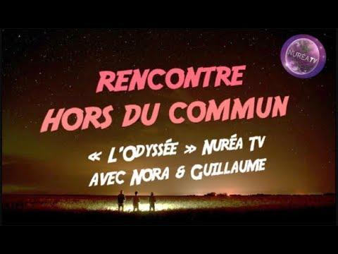 RHDC #034 - « L'Odyssée » Nuréa tv avec Nora & Guillaume