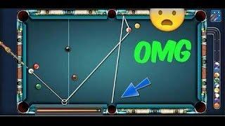 8 ball pool bank shots||miniclip legends||trickshots||learn bank shots..||