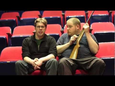 Elden Street Players present Tomfoolery