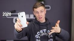 Sollte man das iPhone 7 im Jahr 2020 noch kaufen? | REVIEW | (deutsch) | ionitech
