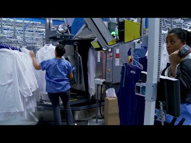 Unitex Ambulatory/Professional Practice Linen Service