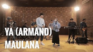 Download Lagu SABYAN X ARMAND - YA MAULANA mp3