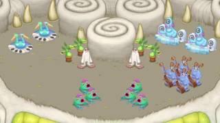 My Singing Monsters - Bonetrousle (Full Song) (Composer Island)