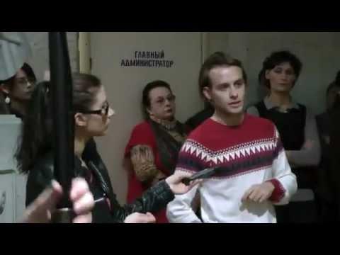 05 - Открытое собрание коллектива театра им. Н.В. Гоголя