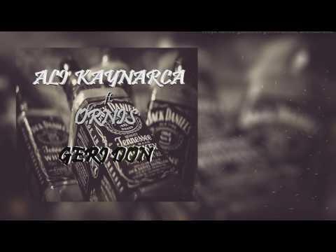 Ali Kaynarca feat. Ornis - Geri Dön (Lyric Video)