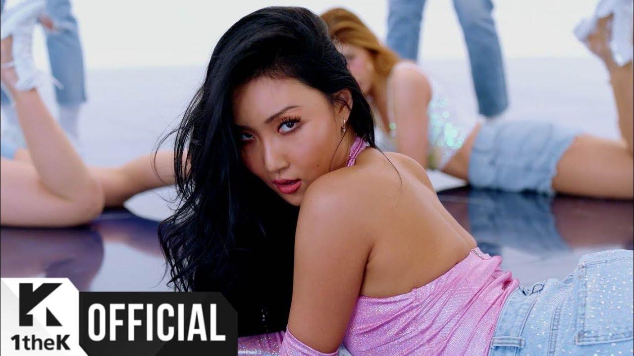 [MV] Hwa Sa(화사) _ TWIT(멍청이) #1