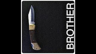 "Brother ""Dope Warrior"""