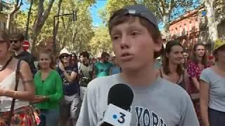 La marche pour le climat rassemble plus de 3500 toulousains