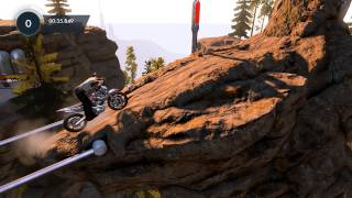 Trials Fusion 2014 PC Gameplay #5 HD