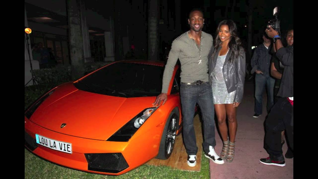 Dwyane Wade and The Miami HEAT Finals | The Official Blog ... |Dwyane Wade Cars Collection