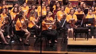 FMJ'18 - Capriccio Espagnol, Op.34 de Rimsky-Korsakov