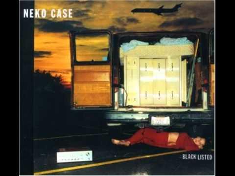 Neko Case Deep Red Bells