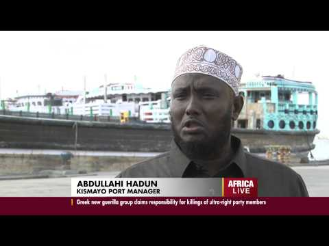 New administration targets expansion at Somalia's port city