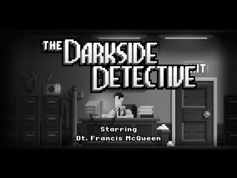 THIS IS SO COOL! | The Darkside Detective