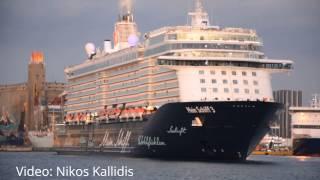 Mein Schiff 3 13/10/2015