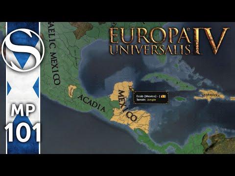 MOVIE CHAT - EU4 Multiplayer With Arumba, Zippy and Lambert Part 101