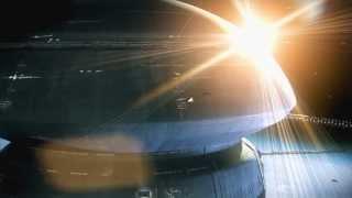 Вселенная. 1 сезон, 13 серия. В поисках внеземного разума. Full HD 1080p