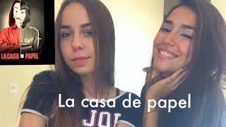 Baixar LA CASA DE PAPEL - My Life Is Going On | Cecilia Krull (cover)