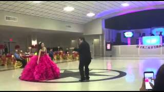 Video Jessica's quinceanera  father and daughter remix 2 download MP3, 3GP, MP4, WEBM, AVI, FLV Agustus 2018